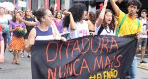 Brazilië: mobilisatie nodig tegen Bolsonaro en voor heropbouw socialistische linkerzijde