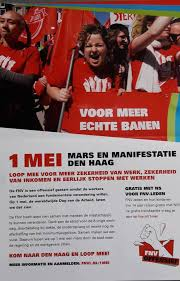 Gemeenteraadsverkiezingen 2018: tijd voor een breed vakbondsoffensief!