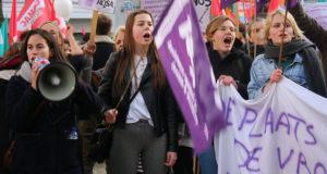 50 jaar na Mei '68. Vrouwenrechten werden afgedwongen door arbeidersstrijd