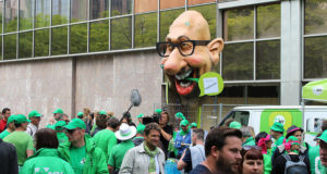 België: hoe verder na de vakbondsacties van 2 oktober?