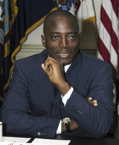 """""""Vertrek Kabila volstaat niet voor echte verandering"""""""