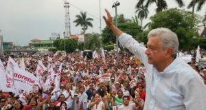 Mexicaanse verkiezingen: historische kans om oligarchen te verslaan