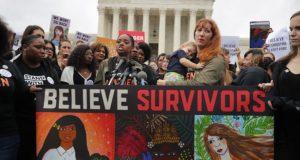 VS: aanstelling Kavanaugh in Hooggerechtshof zorgt voor nieuwe crisis. Voor massamobilisatie!