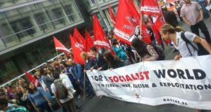 De 'culturele hegemonie van rechts' overwinnen met durf en vertrouwen rond een socialistisch programma