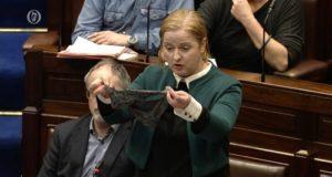 Enorme verontwaardiging na victim-blaming in Ierse verkrachtingszaak: #ThisIsNotConsent