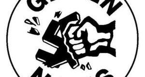 In Chemnitz en elders: stop nazi's en racisten!