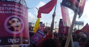 Brazilië in schok na zege Bolsanaro