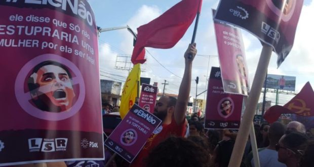 Brazilië in schok na zege van Bolsonaro