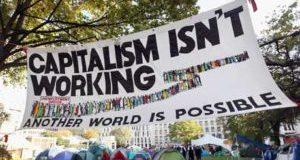 """Kapitalisme: crisis is het nieuwe """"normaal""""…"""
