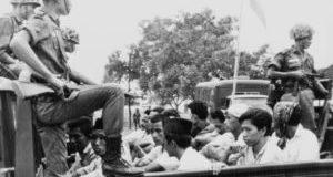 Indonesië – het tragische lot van de Communistische Partij