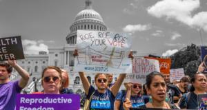 Tussentijdse verkiezingen in de VS: tussen afstraffing Trump en zoektocht naar alternatieven