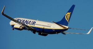 Solidariteit met de staking bij Ryanair