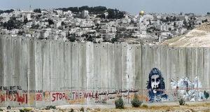 De marxistische linkerzijde, het nationale conflict en de Palestijnse strijd