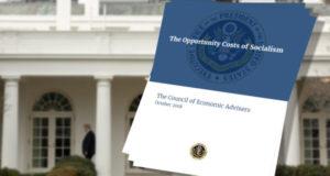 Witte Huis waarschuwt voor socialisme en voedt daarmee net het debat