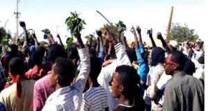 Soedan: sluimerende woede leidt tot uitbarsting op straat