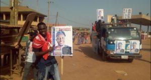 Marxisten nemen deel aan Nigeriaanse verkiezingen. Interview met Dagga Tolar