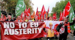 Voor een socialistische Britse breuk met de EU