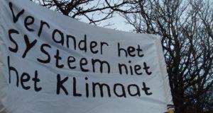 Milieustaking scholieren 7 februari doorslaand succes!