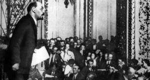 2 maart 1919: oprichting van de Comintern