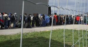 Verdeeldheid binnen de SP. Voor een echte socialistische visie op het vluchtelingenvraagstuk!