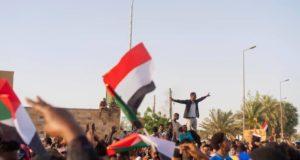 Soedan: neen aan het bewind van de generaals!