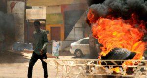 Soedan: contrarevolutie steekt zijn lelijke kop op