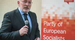 Uitslag Europese verkiezingen in Nederland: Geen teken van stabiliteit