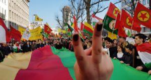 Rojava: nee tegen de Turkse invasie!