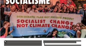 Klimaat vraagt socialisme