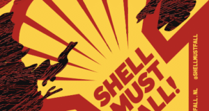 Shell: Bloedolie, bloedgeld