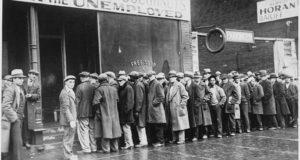Grote depressie: lessen uit de jaren 1930 voor werkenden en socialisten