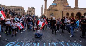 Libanon: Opstand van de hongerigen gaat ook tijdens Covid-19 crisis door