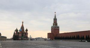 Apocalyptische toestanden in Rusland, het nieuwe epicentrum van Covid-19