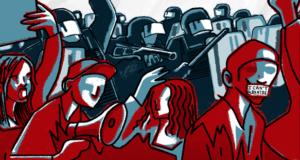 Politiegeweld en racisme in Nederland: de schokkende feiten