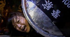 Het einde van relatieve vrijheid in Hong-Kong