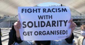 Nee, racisme is niet 'iets menselijks' dat 'van alle tijden is'