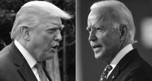 Amerikaanse presidentsverkiezingen: waanzin met Trump of doffe ellende met Biden?