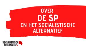 Over de Socialistische Partij