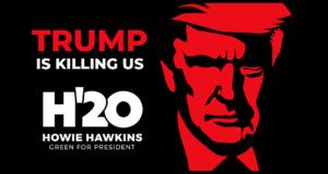 Amerikanen willen zowel Trump als Biden niet
