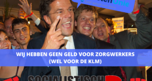 Foutje van Stieneke van der Graaf