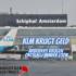 KLM krijgt geld, arbeiders krijgen ontslag/minder loon