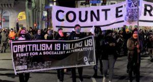 Trump is weg! Socialistische analyse en voorstellen voor volgende stappen in de strijd