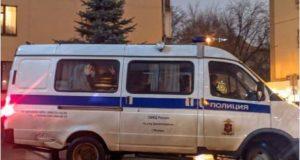Dringende solidariteit nodig na repressie in Moskou