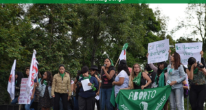 ¡ Es ley ! Abortus gelegaliseerd in Argentinië dankzij strijd