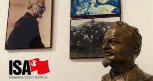 Hoe de Linkse Oppositie zich verzette zich tegen het stalinisme (deel 1)