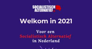 Welkom in 2021