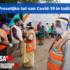 Vreselijke tol van Covid-19 in India