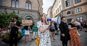 Zweden: regering valt over markthuren. Overwinning voor de strijd