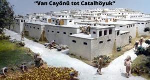 """Neolithisch communisme """"Van Cayönü tot Catalhöyuk"""""""