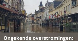 Ongekende overstromingen: solidariteit als laatste verdedigingslinie